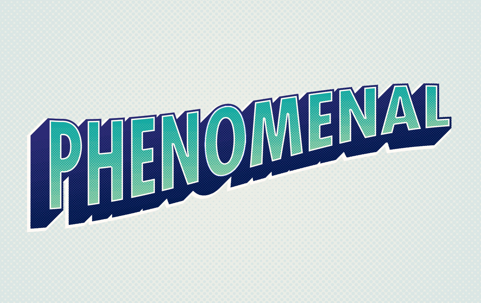 1553x978 How To Create A Comic Style Text Effect In Illustrator