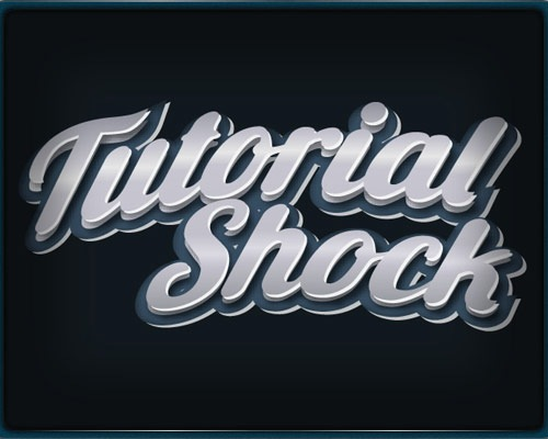 500x400 15 Of The Best Illustrator Text Effects Vector Patterns
