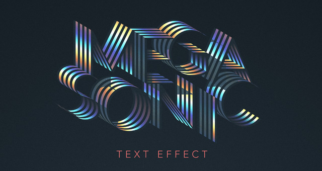 640x340 Premium And Free Photoshop Text Effects Pixeden