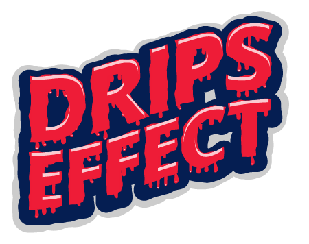 450x356 How To Create Dripping Effect For Editable Text With Stipplism In