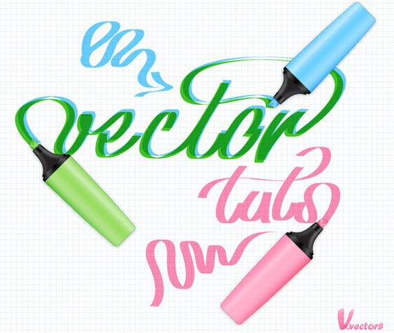 570x482 The Top 80 Adobe Illustrator Text Effects Tutorials