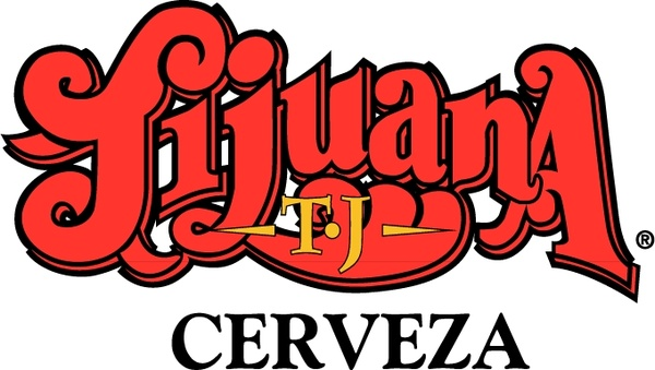 600x339 Tijuana Cerveza Free Vector In Encapsulated Postscript Eps ( .eps
