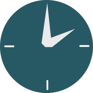 300x300 Time Vector