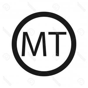 300x300 Photostock Vector Trademark Symbol Icon Tm Lazttweet