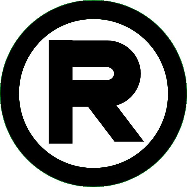 600x600 Registered Tm Logos