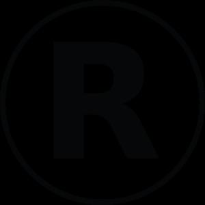 300x300 Trademark Logo Vector (.eps) Free Download