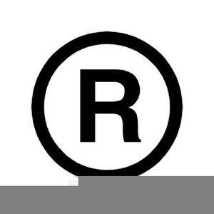 300x300 Registered Trademark Logo