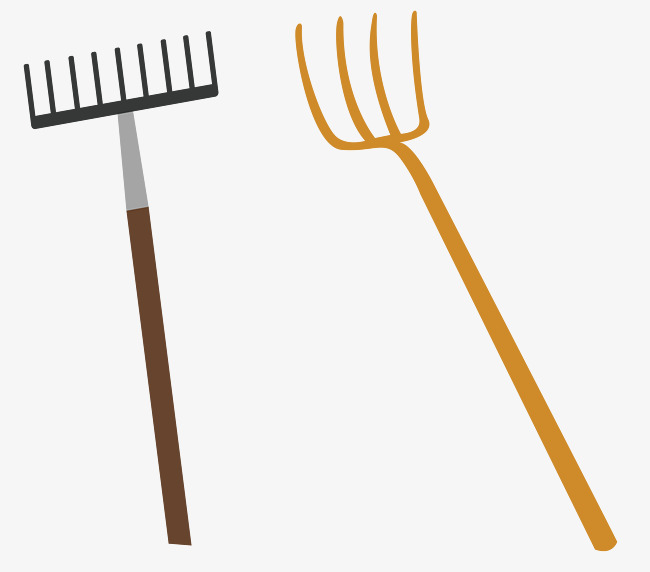 650x572 Vector Tool, Tool, Rake, Farm Tools Png And Vector For Free Download