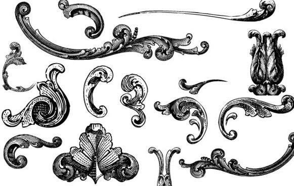 581x368 Engraving Vectors Torrent Free Vector Download (95 Free Vector