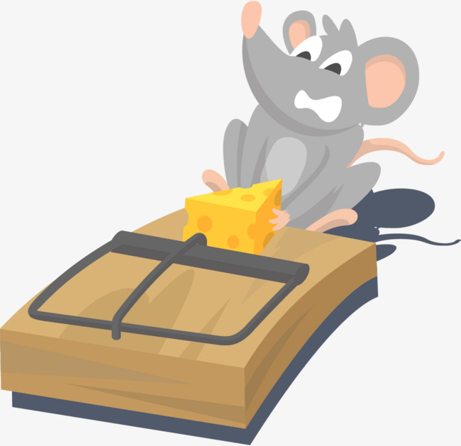 650x629 Rat, Trap, Framing Trap, Purposely Set Png And Vector For Free