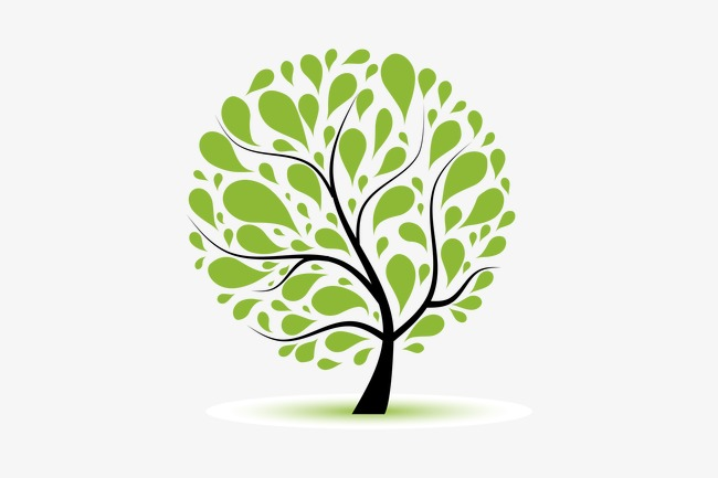 650x433 Tree, Tree Clipart, Cartoon Tree, Vector Tree Png Image And