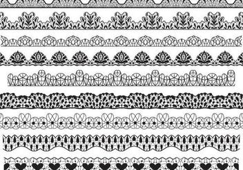 352x247 Lace Trim Vectors Free Vector Download 342655 Cannypic
