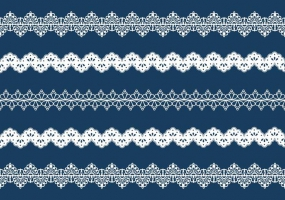 285x200 Lace Trim Free Vector Graphic Art Free Download (Found 601 Files