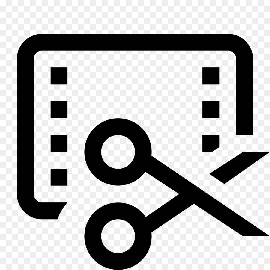 900x900 Video Editing Symbol Computer Icons Clip Art