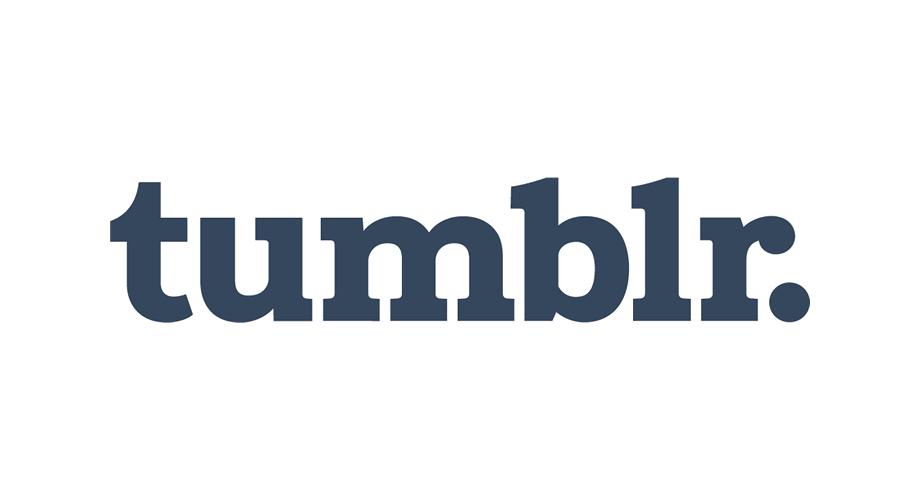 920x500 Tumblr Logo Download