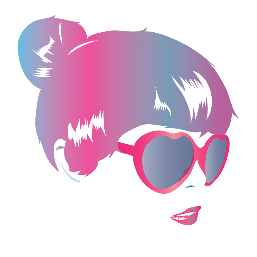 850x850 Collection Of Vector Drawing Tumblr High Quality, Free