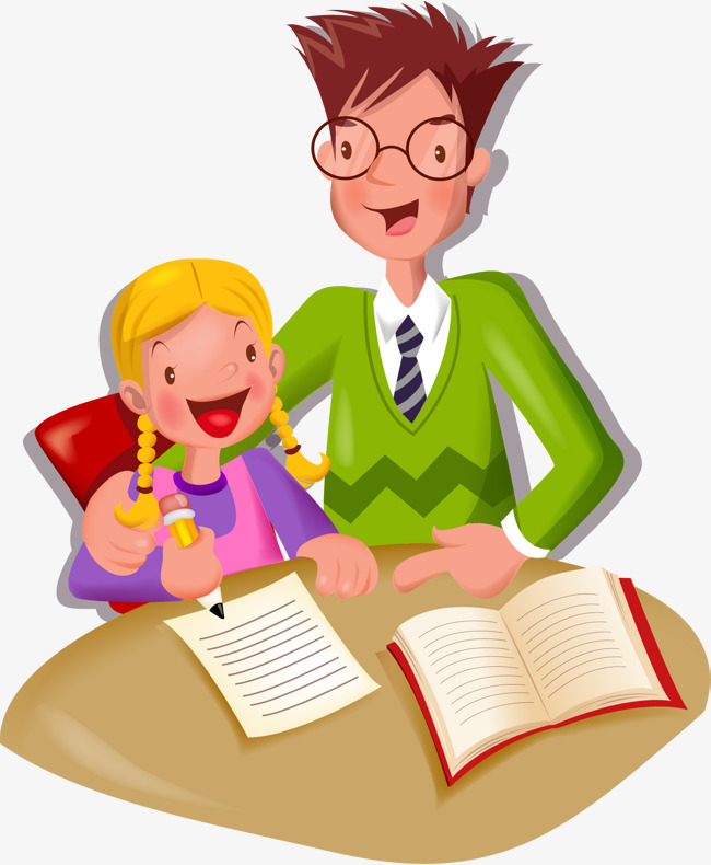 650x790 Tutoring Homework, Cartoon Male Teacher, Teacher, Male Teacher Png