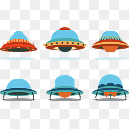 260x260 Ufo Vector Png, Vectors, Psd, And Clipart For Free Download Pngtree