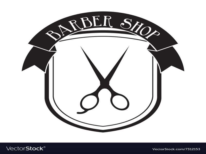 800x600 Barber Shop Logos Free Unique Like Barber Shop Design Royalty Free