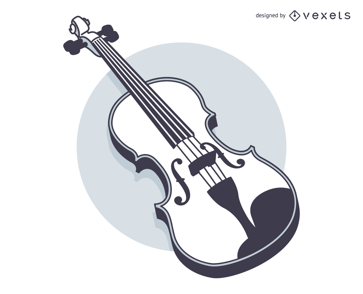 1231x1000 Line Art Blak And White Violin