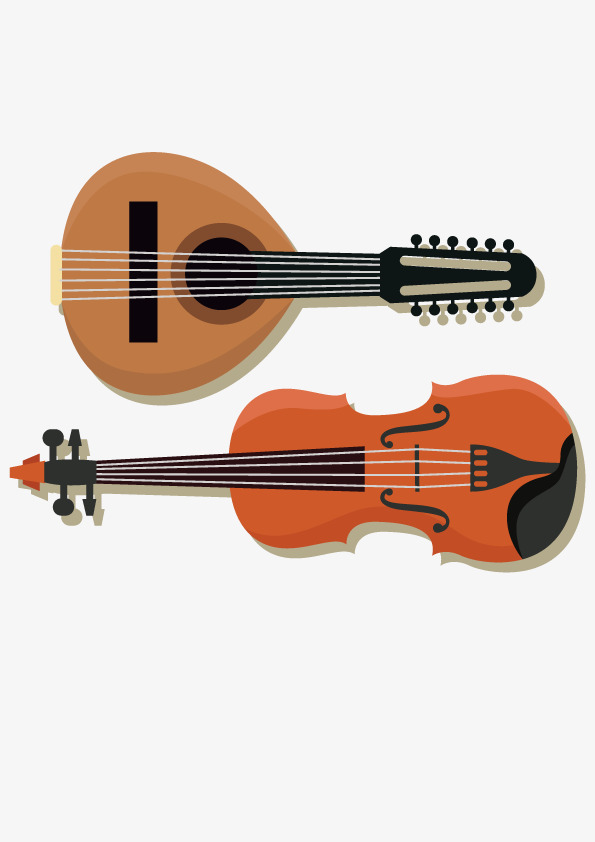 595x842 Vector Violin, Vector, Hd, Music Png And Vector For Free Download