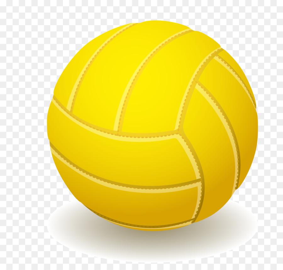 900x860 Beach Volleyball Vecteur