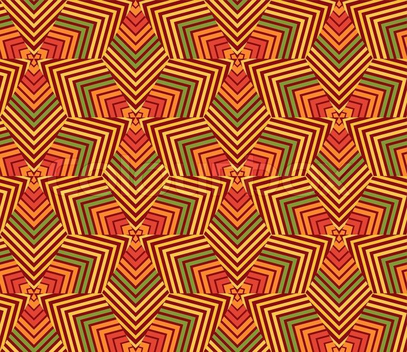 800x692 Pattern Wallpaper Vector Seamless Background Stock Vector