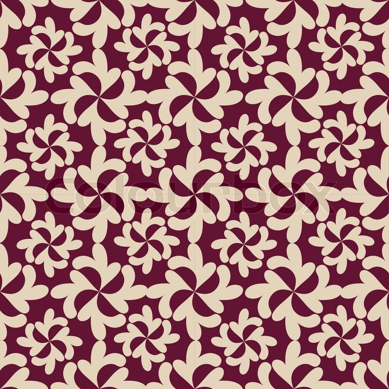 800x800 Abstract Backgrounds, Damask Ornament, Classic Seamless Pattern