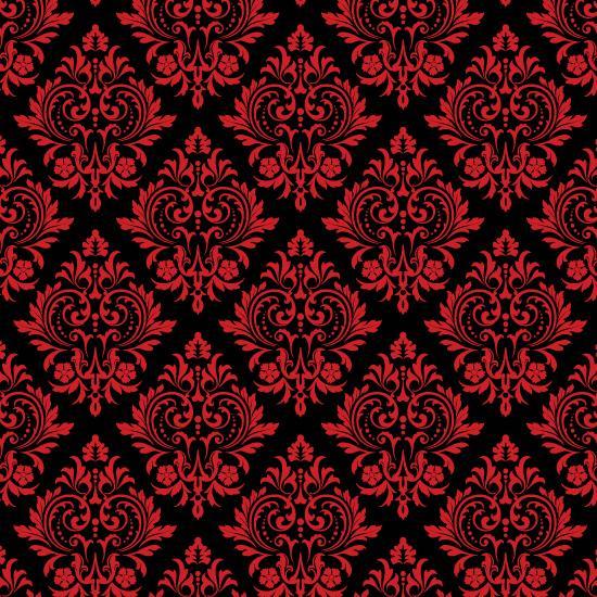 550x550 Vector Patterns