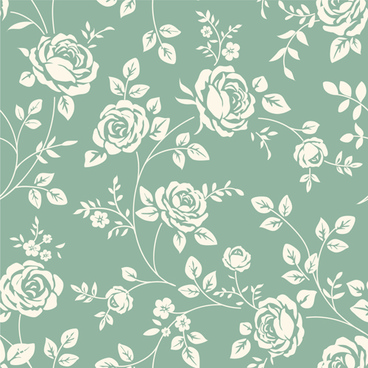 368x368 Vector Rose Wallpaper Pattern Free Vector Download (21,486 Free