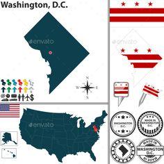 236x236 Washington D. C.~capitol These United States