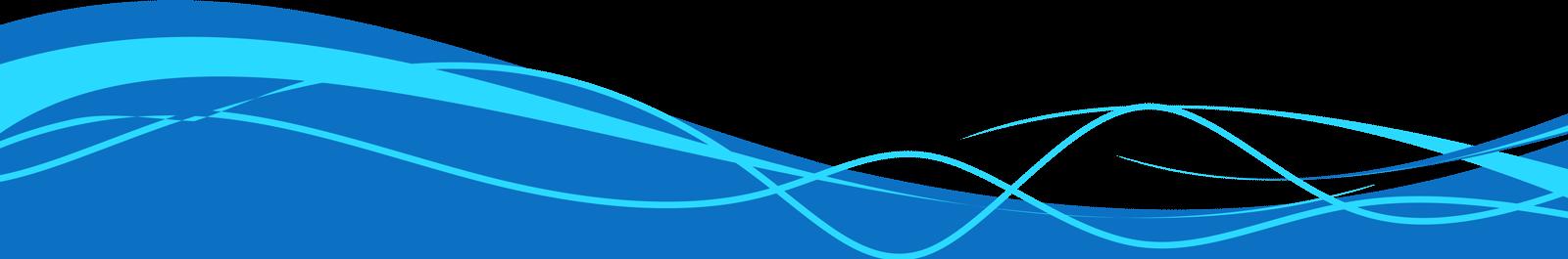 1600x265 Background Vector Waves 2 Aqua Dynamics Pools