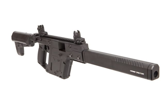 640x427 Kriss Vector Crb Gen. 2 Rifle Semi. 16 Barrel M4 Stock