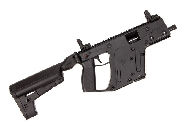 640x427 Kriss Vector Gen Ii Short Barrel Rifle Black