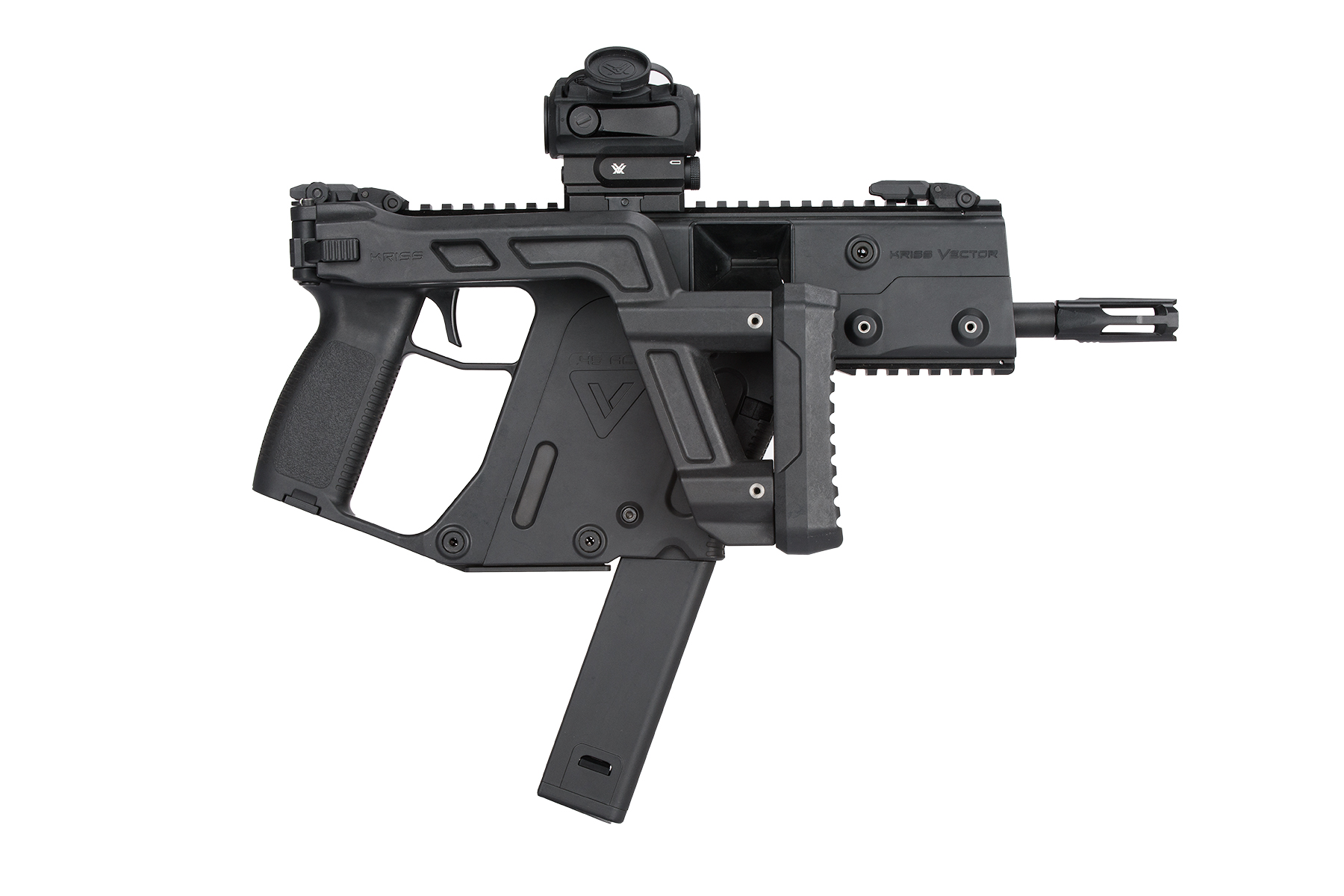 1800x1200 Krytac Airsoft Kriss Vector Aeg Gen 2 Aeg Rifle