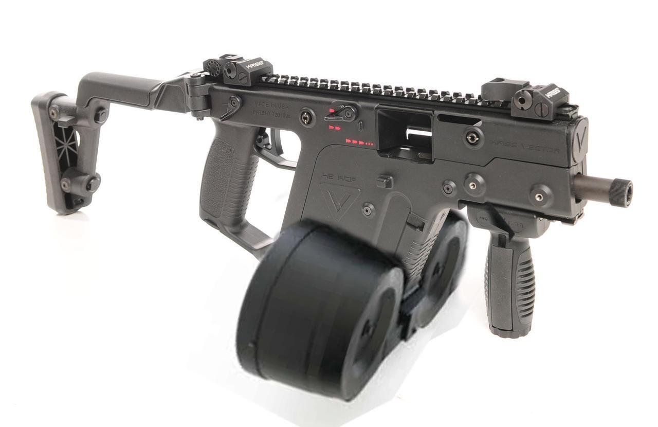 1280x830 Full Of Weapons Kriss Vector Guns Kriss Vector