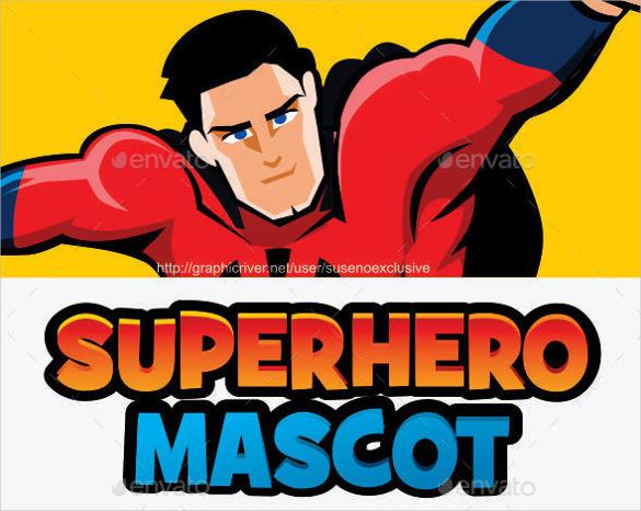 Vectores Super Heroes