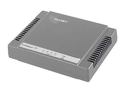 425x319 Allnet All Nas200 Bm100vdsl2 V Bridge Modem With