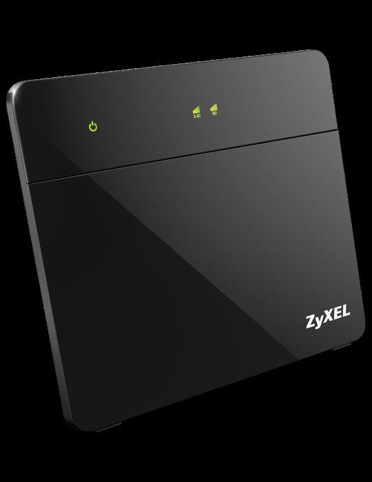 540x700 Zyxel Vmg8924, Vdsl2 Router, Vdsl Vectoring, 4xgiga Lan, 1x Giga