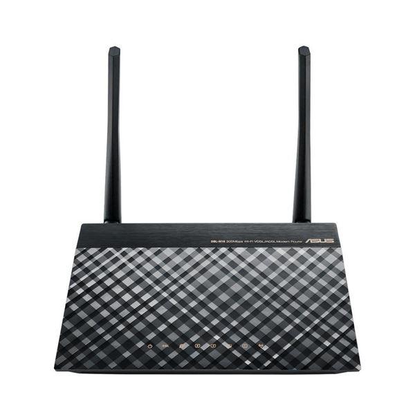 600x600 Asus Dsl N16 300mbps Wi Fi Vdsladsl Modem Router