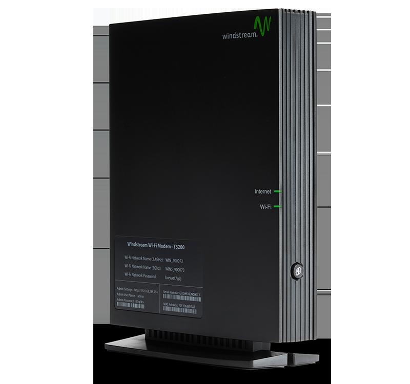 800x750 Bonded Vdsl2 Modem 802.11ac Wireless Router T3200m