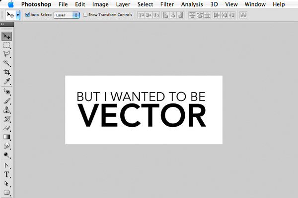 600x400 Quick Tip Convert Photoshop Text To Vector For Use In Illustrator