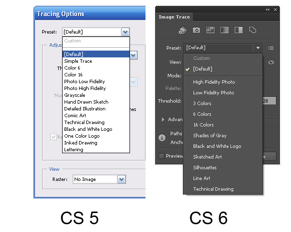 600x477 Quick Tip How To Use The New Image Trace In Adobe Illustrator Cs6
