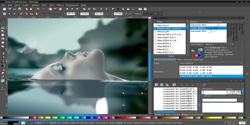800x400 7 Of The Best Free Graphics Editors For Creating Vector Images