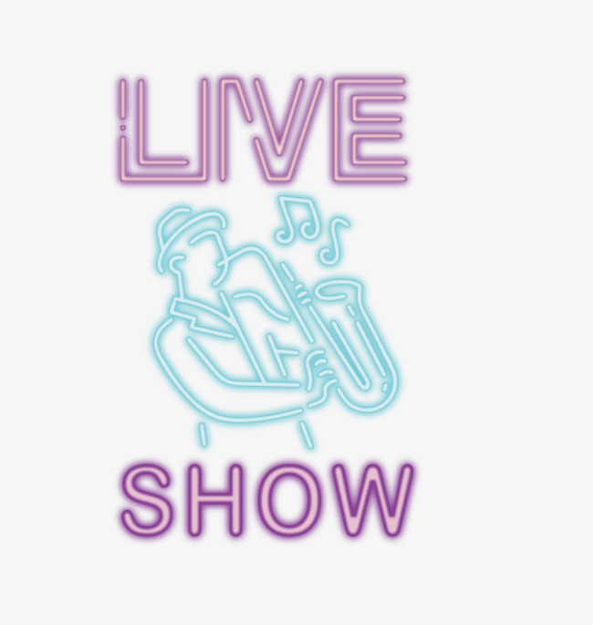 650x685 Vector Live,show, Hd, Vector, Light Board Png And Vector For Free