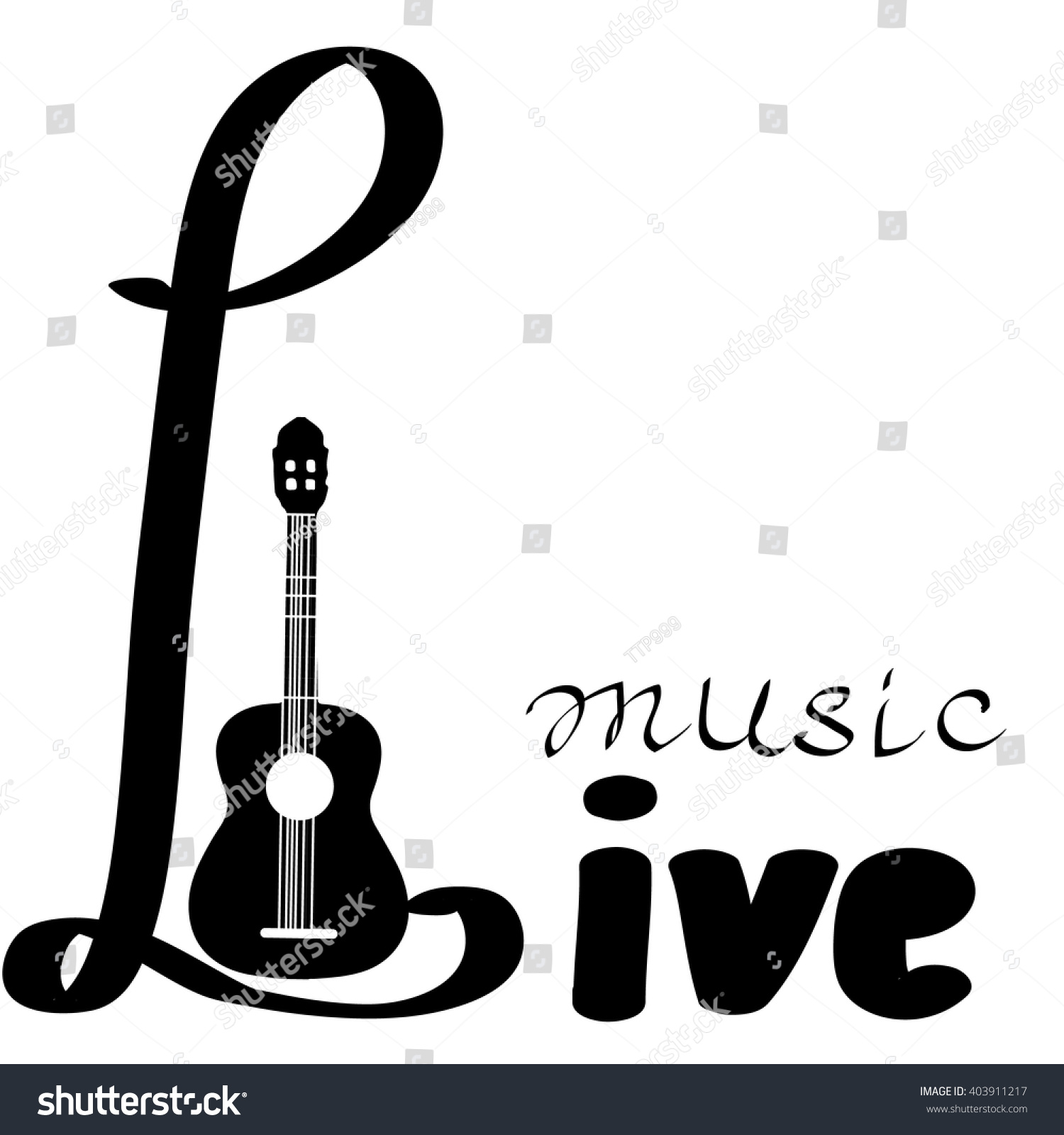 1500x1600 Stock Vector Live Music Vector Poster Template Can Use For Concert