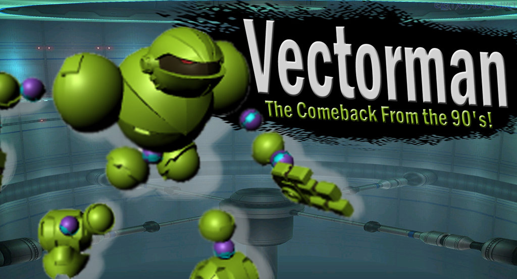 1024x553 A Nostalgic Look At Vectorman