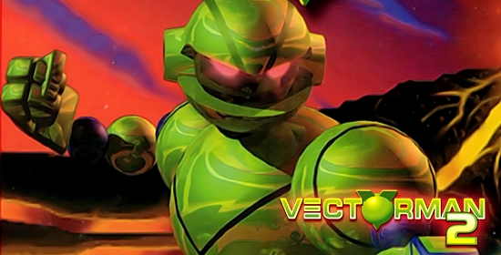 550x280 Vectorman 2 Download Game Gamefabrique