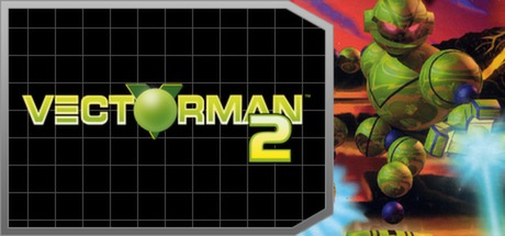 460x215 Vectorman 2 On Steam