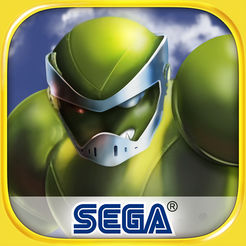 246x246 Vectorman Classic On The App Store